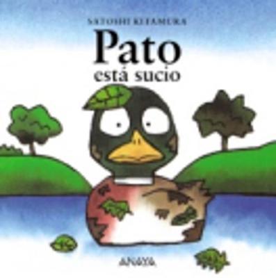 Mi Primera SOPA De Libros: Pato Esta Sucio (Hardback)