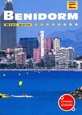 Benidorm Mini Guia / Benidorm Mini Guide (Paperback)