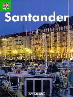 Santander (Paperback)