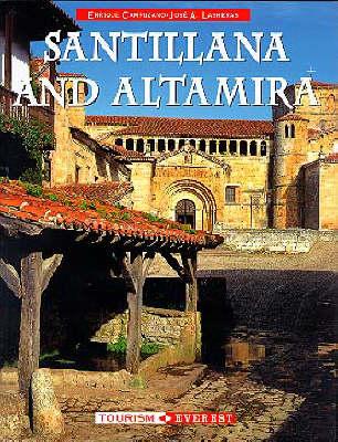 Santillana and Altamira (Paperback)