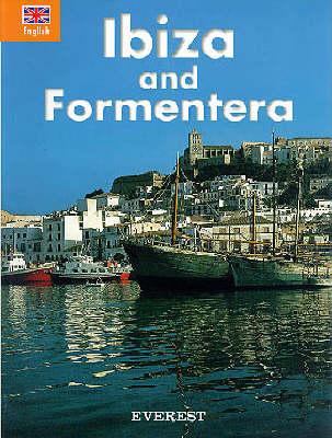 Ibiza and Formentera (Paperback)