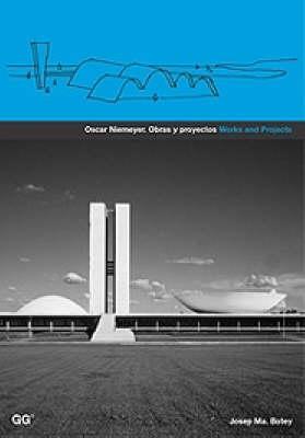 Oscar Niemeyer - Works & Projects S. (Paperback)