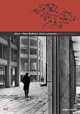 Alison and Peter Smithson - Works & Projects S. (Paperback)