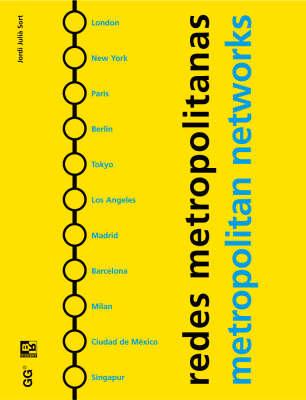 Metropolitan Networks (Paperback)