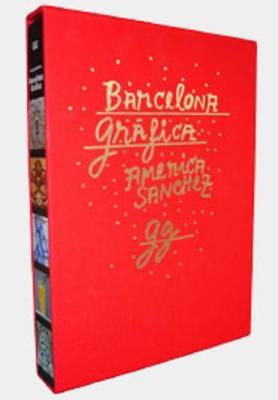 Barcelona Grafica (Hardback)