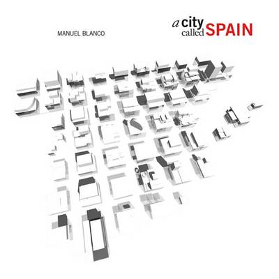 A City Called Spain (Paperback)
