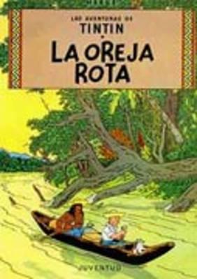 La Oreja Rota (Paperback)