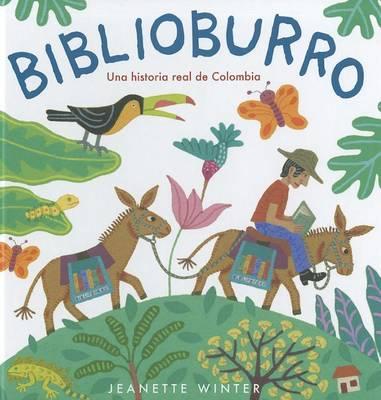 Biblioburro (Hardback)
