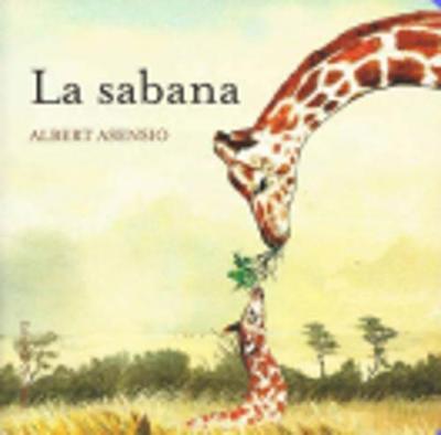 La sabana (Paperback)