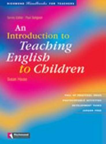 An Introduction to English Teaching (Board book)
