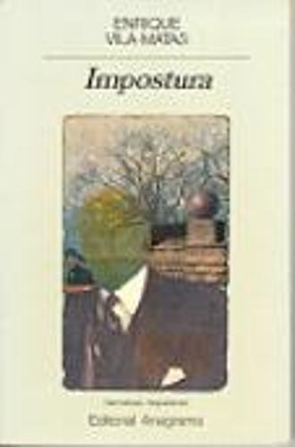 Impostura (Paperback)