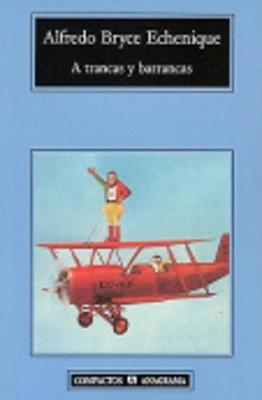 A Trancas Y Barancas (Paperback)