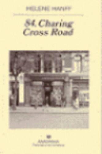 84, Charing Cross Road (Paperback)