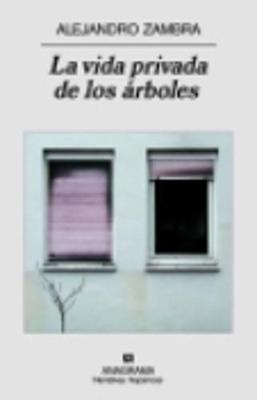 La Vida Privada De Los Arboles (Paperback)