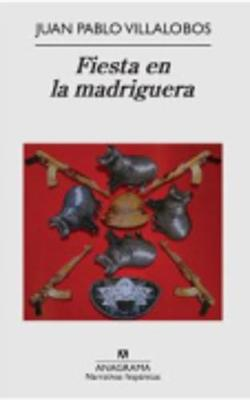 Fiesta En LA Madriguera (Paperback)