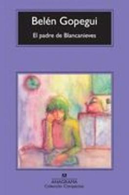 El Padre De Blancanieves (Paperback)