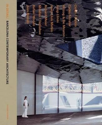 Detalles: Barcelona Contemporary Architecture (Hardback)