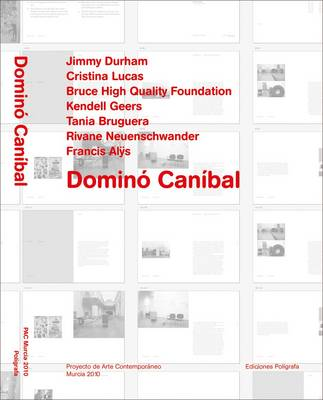 Domino Canibal (Paperback)