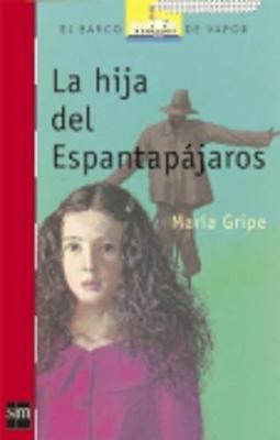 La hija del espantapajaros (Paperback)