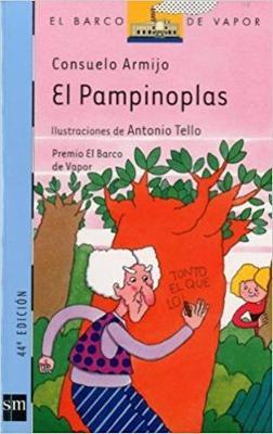 El Pampinoplas (Paperback)