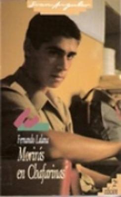 Gran Angular: Moriras En Chafarinas (Paperback)