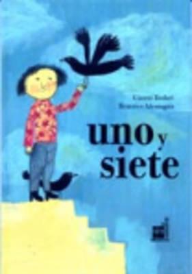 UNO Y Siete (Paperback)