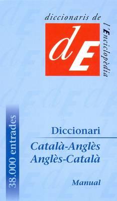 Concise Catalan-English & English-Catalan Dictionary: With Phonetic Pronunciation of Both Catalan and English (Hardback)