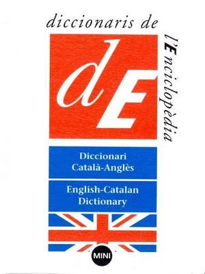 Catalan-English & English-Catalan Mini Dictionary (Paperback)