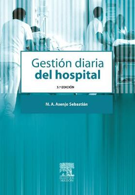 Gestion Diaria del Hospital (Paperback)