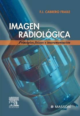 Imagen Radiologica (Paperback)