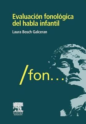 Evaluaci N Fonol Gica del Habla Infantil (Paperback)