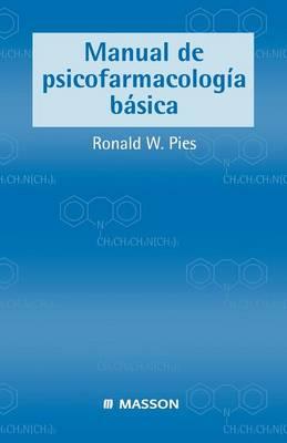Man. Psicofarmacolog A B Sica (Paperback)