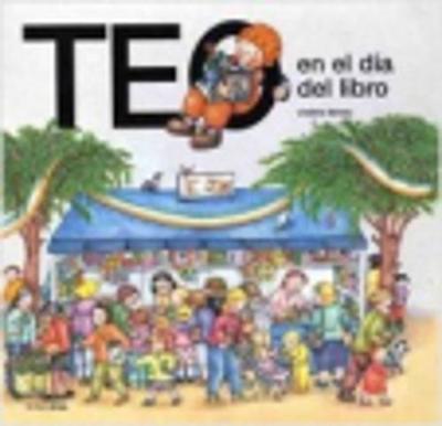Teo En El Dia Del Libro (Paperback)