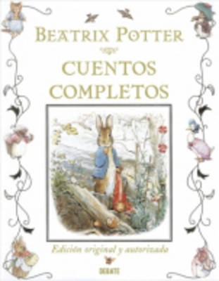 Serie Beatrix Potter: Cuentos Completos (All Stories in One Volume) (Hardback)