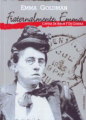 Fraternalmente, Emma (Paperback)