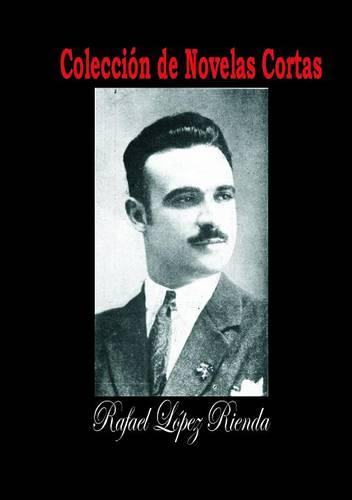 Coleccion de Novelas Cortas (Paperback)