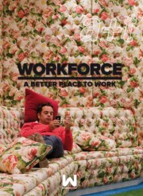 A+T 43 - Workforce a Better Place to Work (Paperback)
