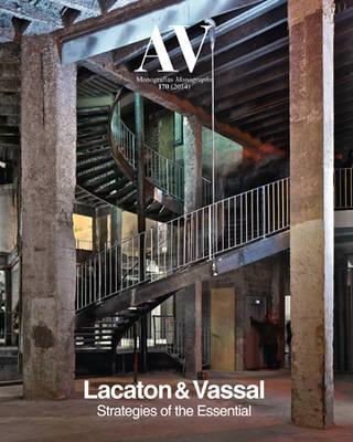 Av 170 - Lacaton & Vassal. Strategies of the Essential (Paperback)