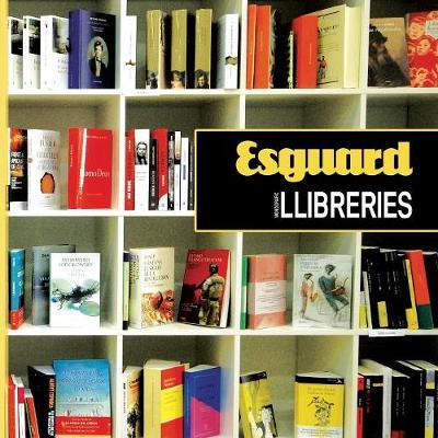 Esguard Paper 01: Monografic Llibreries (Paperback)