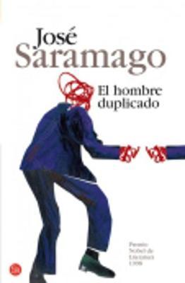El Hombre Duplicado (Paperback)