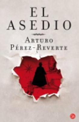 El Asedio (Paperback)