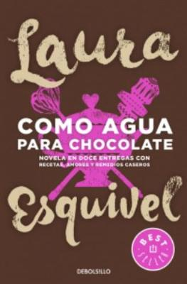 Como agua para chocolate (Paperback)