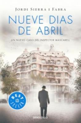 Nueve dias de abril (Paperback)
