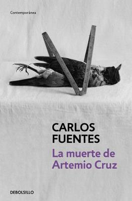 La Muerte De Artemio Cruz (Paperback)