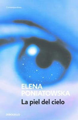 La piel del cielo (Paperback)