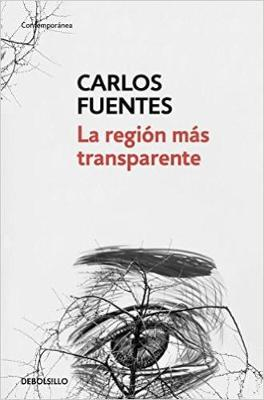 La Region Mas Transparente (Paperback)