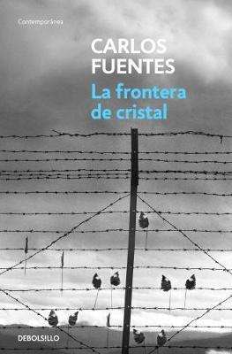 La Frontera De Cristal (Paperback)