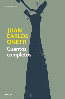 Cuentos Completos (Paperback)