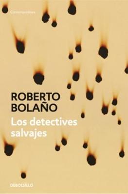 Los Detectives Salvajes (Paperback)
