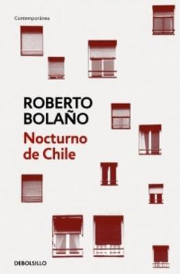 Nocturno de Chile (Paperback)